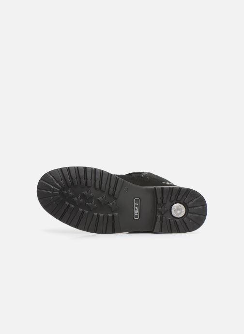 Stiefeletten & Boots Primigi PHR GTX 43774 schwarz ansicht von oben