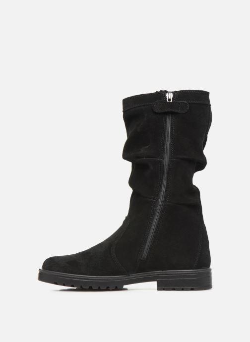 Stiefel Primigi PHR GTX 43775 schwarz ansicht von vorne