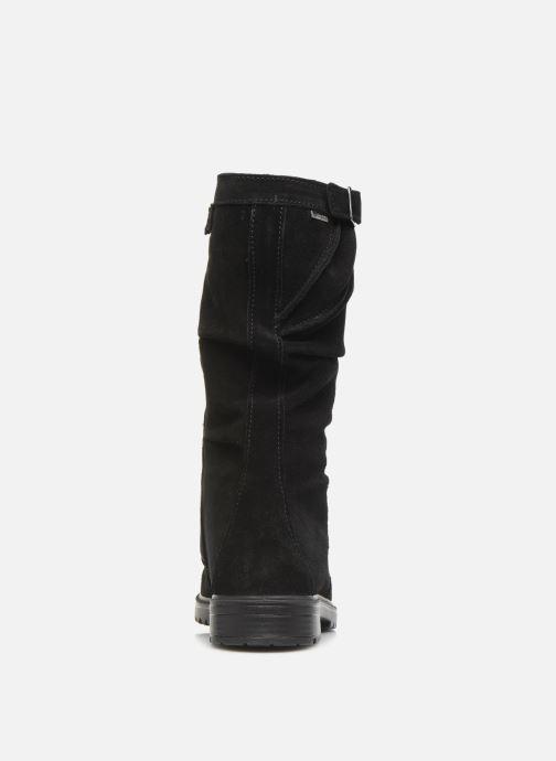 Stiefel Primigi PHR GTX 43775 schwarz ansicht von rechts