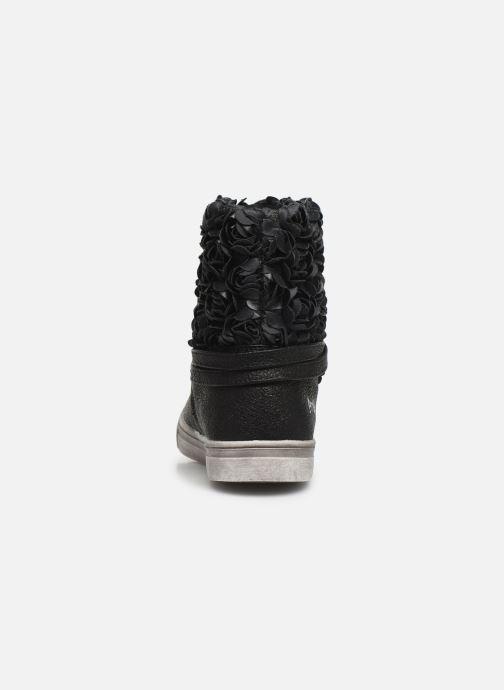 Laarzen Primigi PRS 44558 Zwart rechts