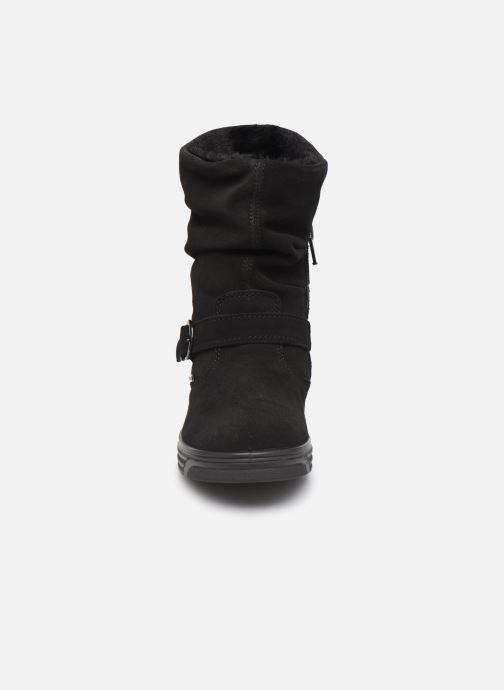 Bottes Primigi PCY GTX 43740 Noir vue portées chaussures