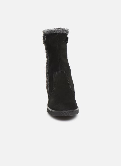 Støvler & gummistøvler Primigi PHO GTX 43728 Sort se skoene på