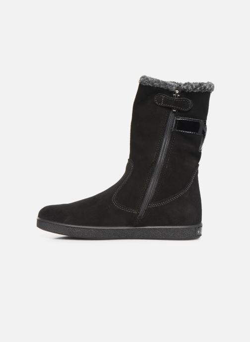 Støvler & gummistøvler Primigi PHO GTX 43728 Sort se forfra
