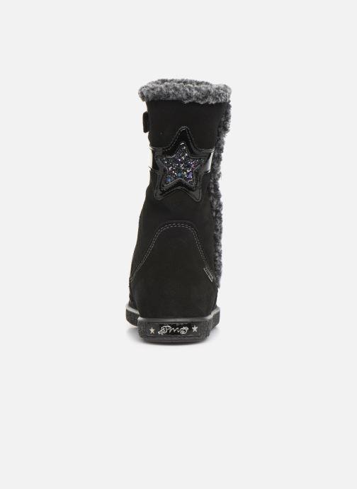 Støvler & gummistøvler Primigi PHO GTX 43728 Sort Se fra højre