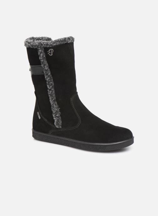 Støvler & gummistøvler Primigi PHO GTX 43728 Sort detaljeret billede af skoene
