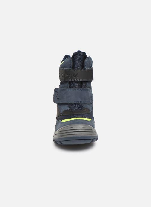 Chaussures de sport Primigi PTC GTX 44360 Bleu vue portées chaussures