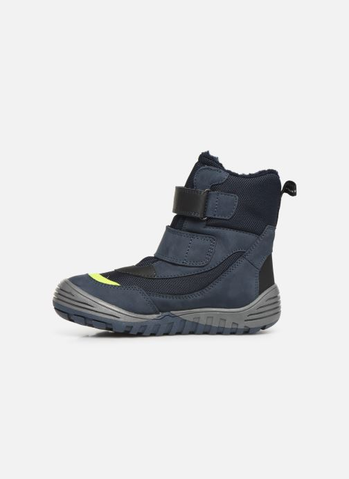 Chaussures de sport Primigi PTC GTX 44360 Bleu vue face