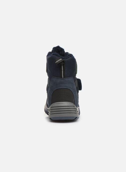 Chaussures de sport Primigi PTC GTX 44360 Bleu vue droite