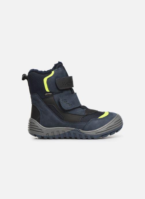 Chaussures de sport Primigi PTC GTX 44360 Bleu vue derrière