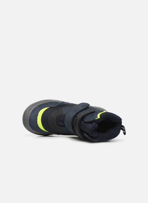 Chaussures de sport Primigi PTC GTX 44360 Bleu vue gauche