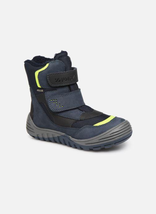 Chaussures de sport Primigi PTC GTX 44360 Bleu vue détail/paire