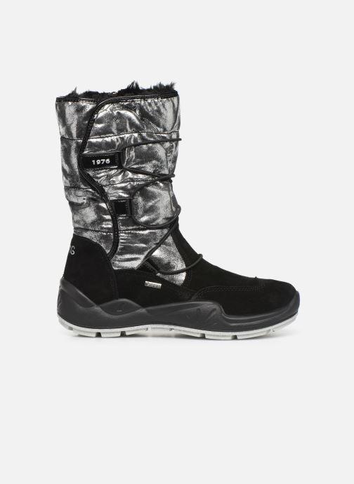 Zapatillas de deporte Primigi PWI GTX 43808 Negro vistra trasera