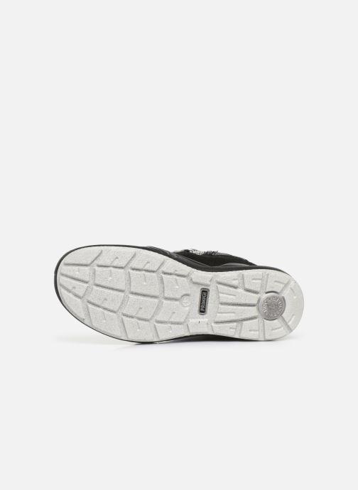 Zapatillas de deporte Primigi PWI GTX 43808 Negro vista de arriba