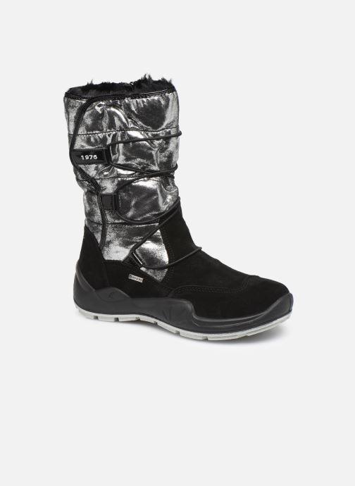 Zapatillas de deporte Primigi PWI GTX 43808 Negro vista de detalle / par