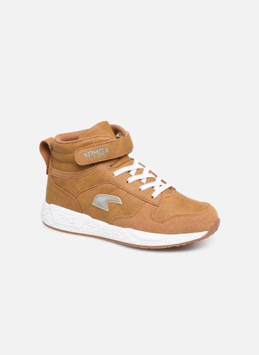 Sneaker Primigi PME 44571 braun detaillierte ansicht/modell