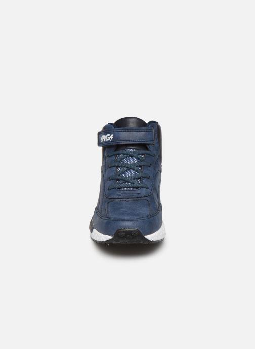 Sneakers Primigi PME 44569 Blå se skoene på