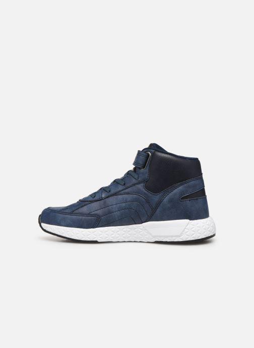 Sneakers Primigi PME 44569 Blå se forfra