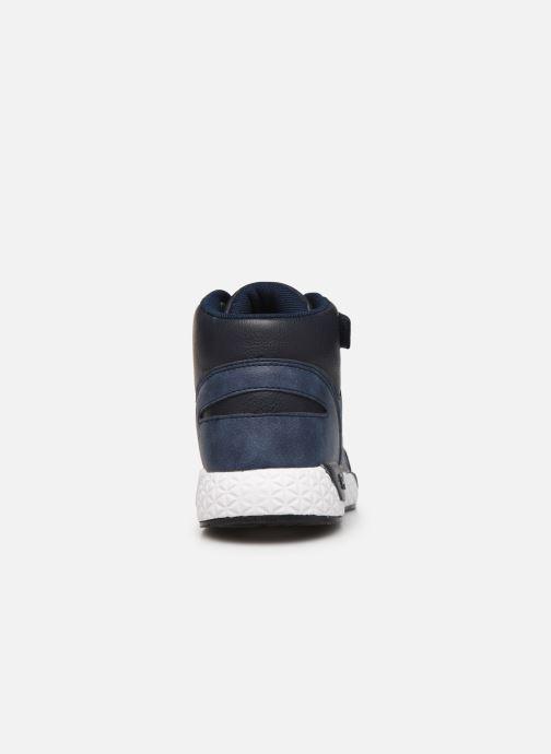 Sneakers Primigi PME 44569 Blå Se fra højre