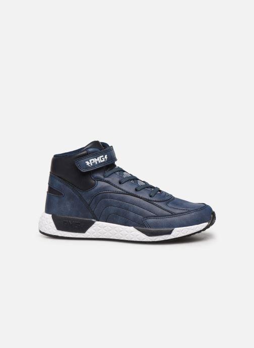 Sneakers Primigi PME 44569 Blå se bagfra