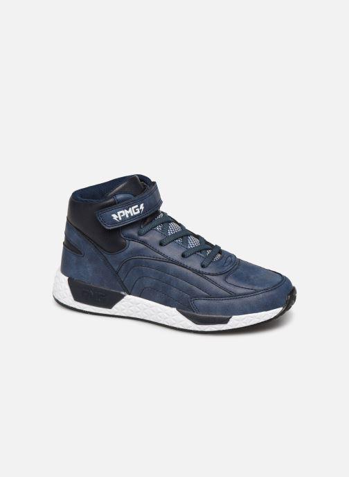 Sneakers Primigi PME 44569 Blå detaljeret billede af skoene