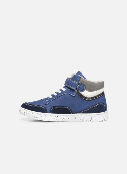 Baskets Primigi PRS 44561 Bleu vue face