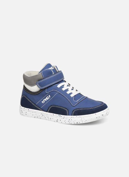 Baskets Primigi PRS 44561 Bleu vue détail/paire