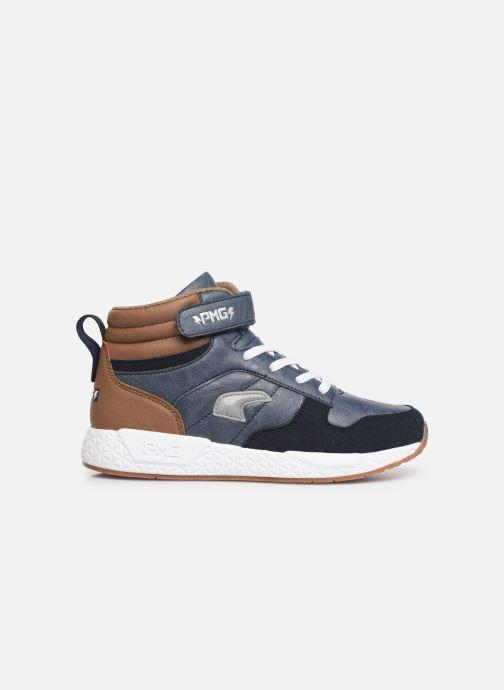 Sneakers Primigi Djay Azzurro immagine posteriore
