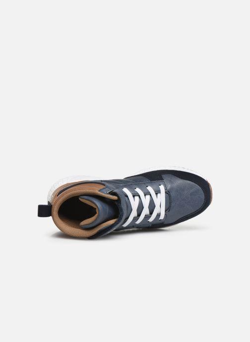 Sneakers Primigi Djay Blauw links