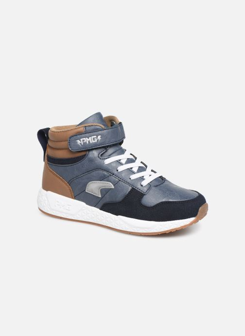 Sneakers Primigi Djay Azzurro vedi dettaglio/paio