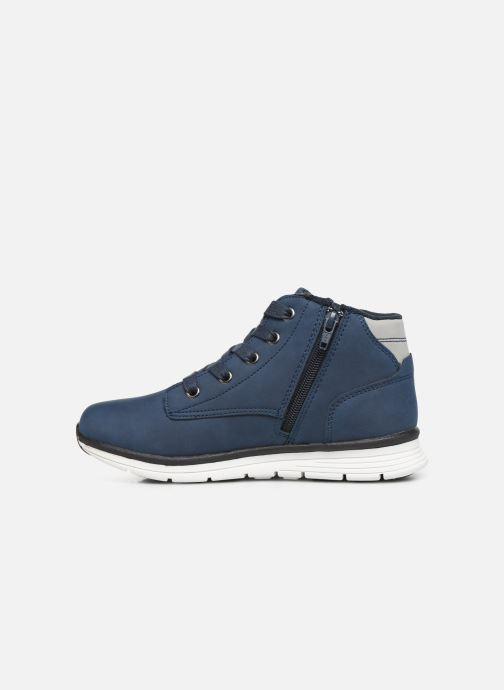 Sneaker Primigi Djames blau ansicht von vorne