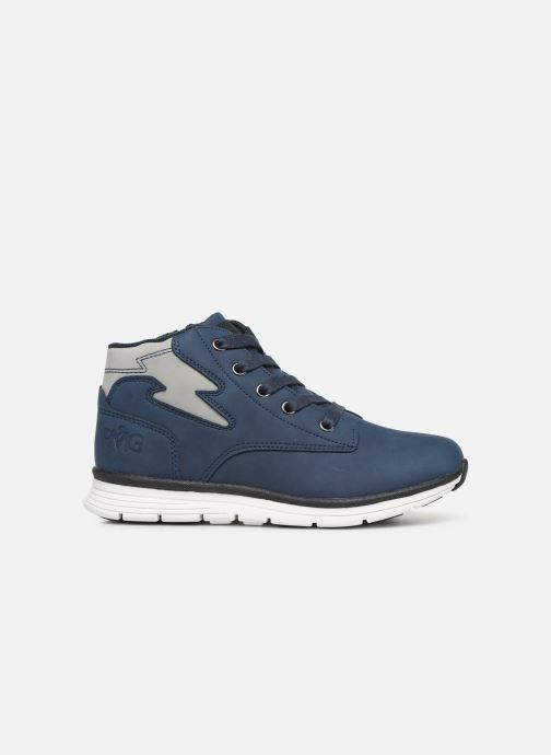 Sneaker Primigi Djames blau ansicht von hinten