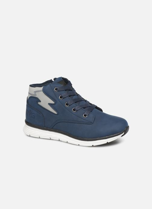 Sneaker Primigi Djames blau detaillierte ansicht/modell