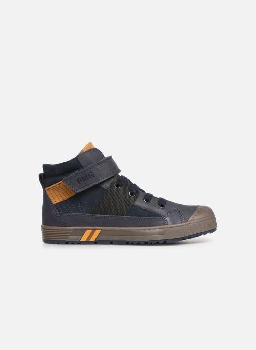Sneakers Primigi PSB 44230 Blauw achterkant