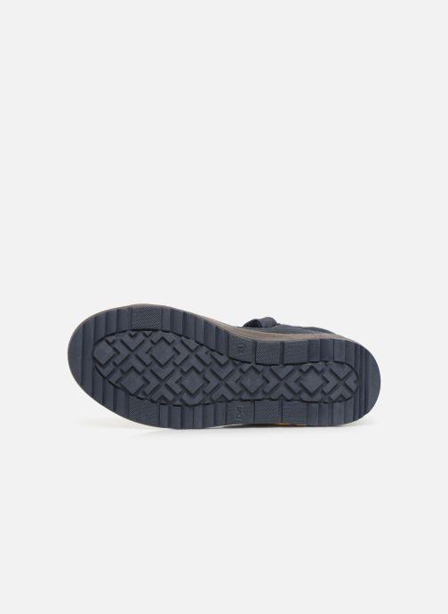 Sneakers Primigi PSB 44230 Blauw boven