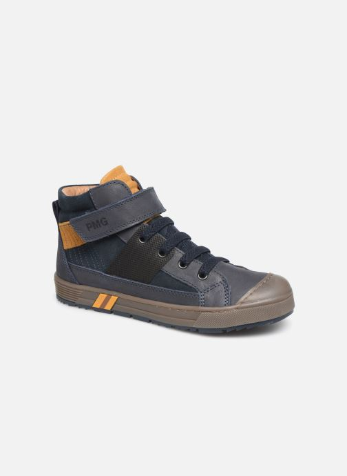Sneakers Primigi PSB 44230 Blauw detail
