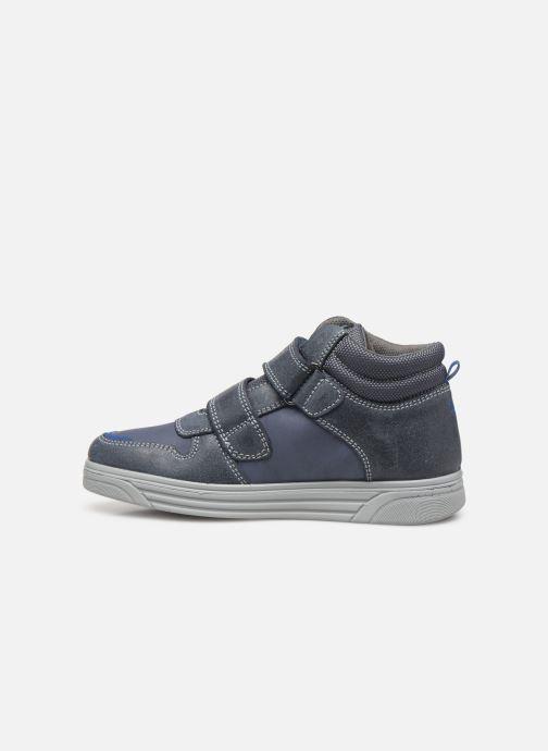 Sneakers Primigi PUA 43752 Blå se forfra