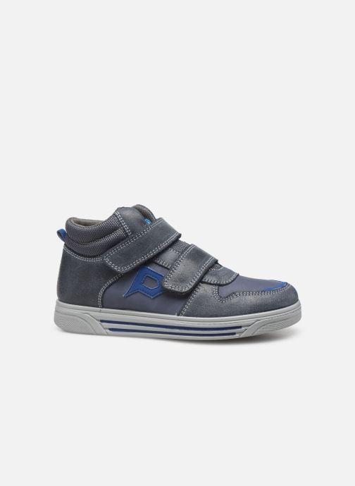 Baskets Primigi PUA 43752 Bleu vue derrière