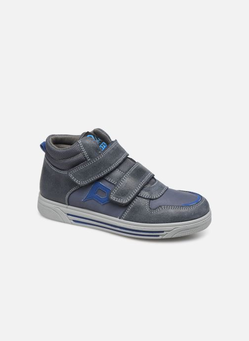 Trainers Primigi PUA 43752 Blue detailed view/ Pair view