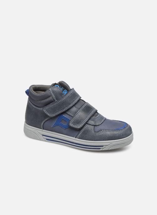 Baskets Primigi PUA 43752 Bleu vue détail/paire
