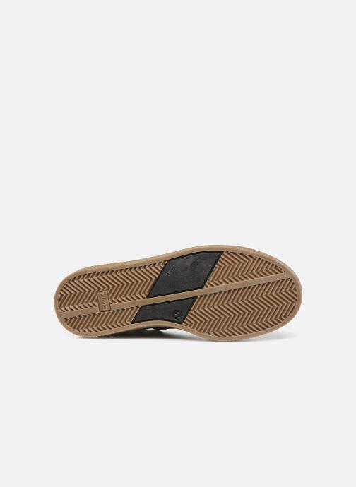 Sneaker Primigi PHP 44245 schwarz ansicht von oben