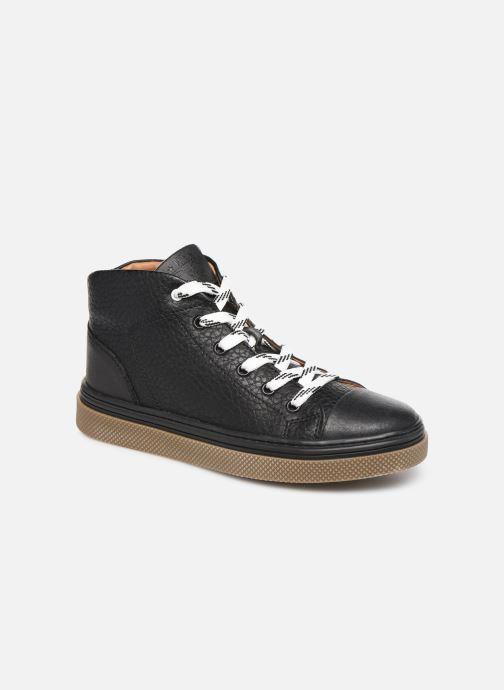 Sneaker Primigi PHP 44245 schwarz detaillierte ansicht/modell