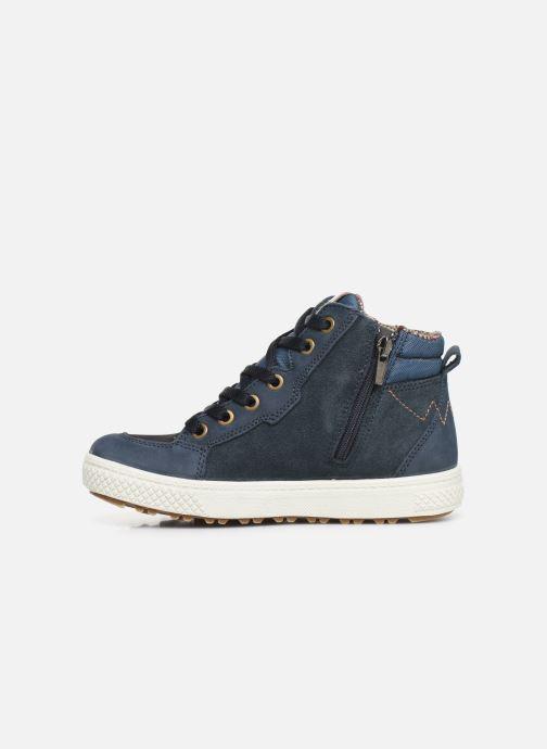 Sneaker Primigi PBY GTX 43923 blau ansicht von vorne
