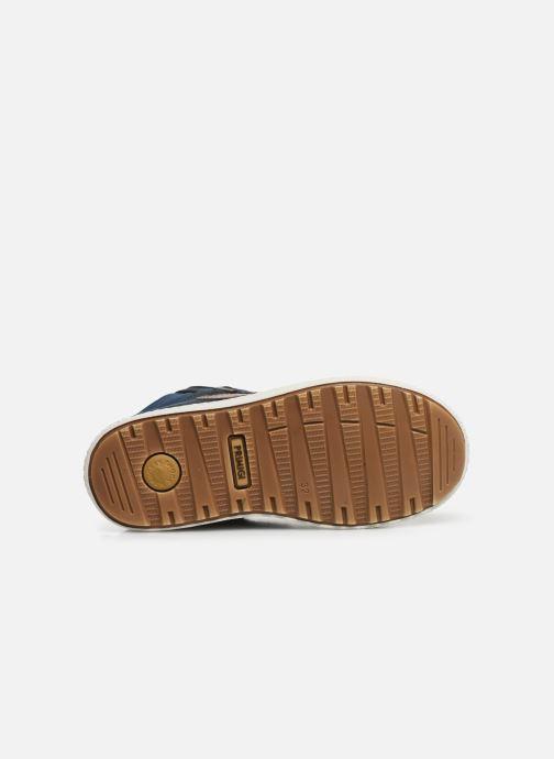Sneaker Primigi PBY GTX 43923 blau ansicht von oben