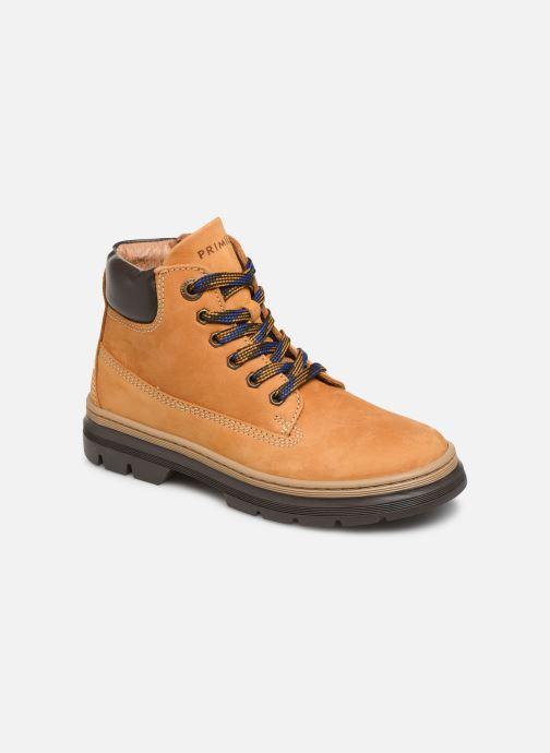 Bottines et boots Primigi PPK 44151 Jaune vue détail/paire