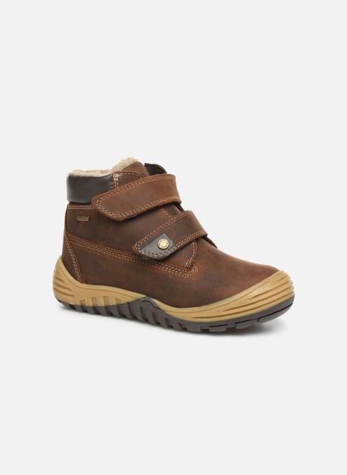 Chaussures de sport Primigi PTC GTX 44361 Marron vue détail/paire