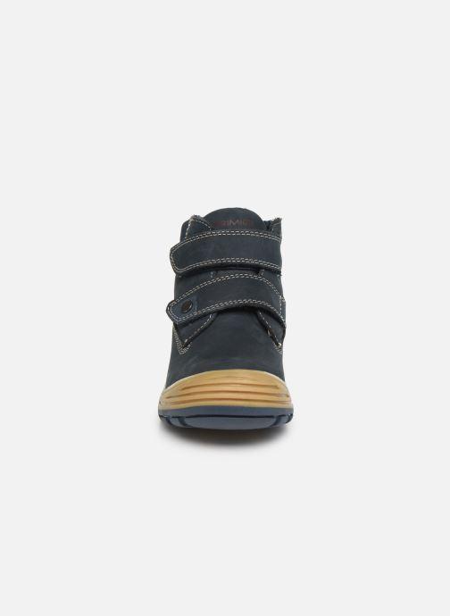 Chaussures de sport Primigi PTC GTX 44361 Bleu vue portées chaussures
