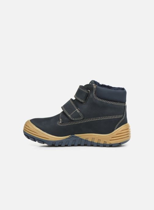 Chaussures de sport Primigi PTC GTX 44361 Bleu vue face