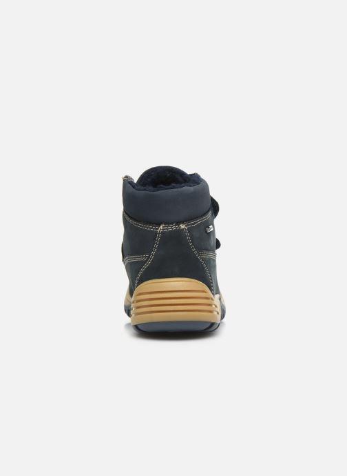 Zapatillas de deporte Primigi PTC GTX 44361 Azul vista lateral derecha