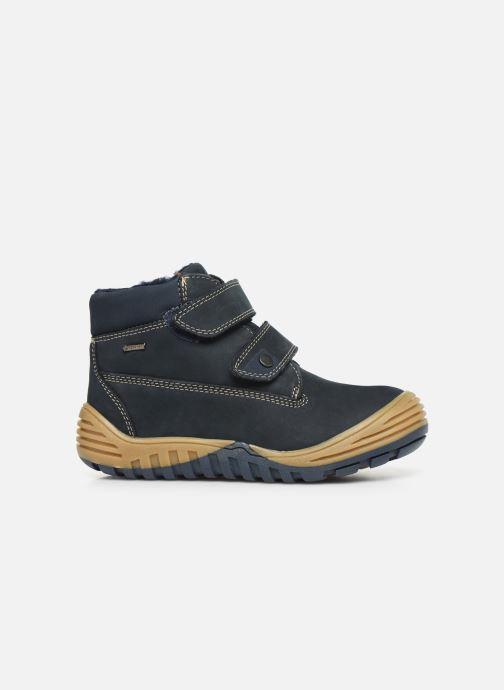 Chaussures de sport Primigi PTC GTX 44361 Bleu vue derrière