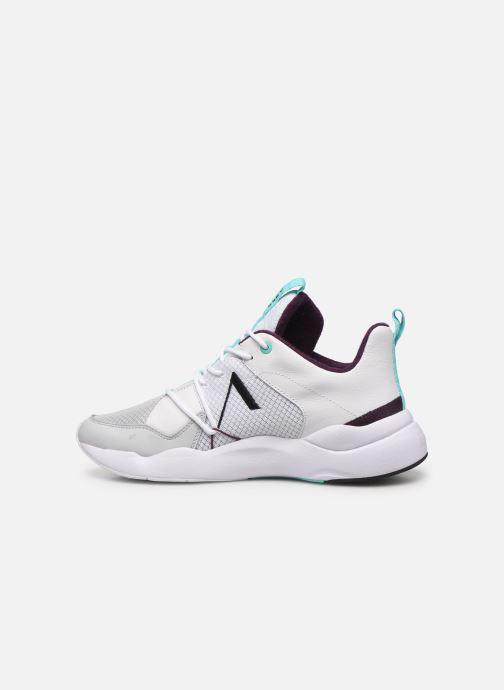 Sneakers ARKK COPENHAGEN Asymtrix Mesh Multicolore immagine frontale